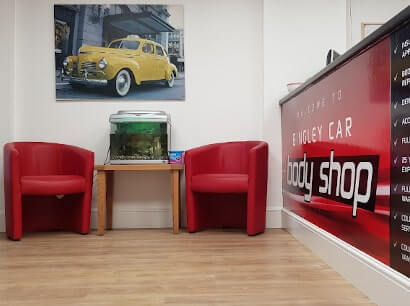 Bingley Body Shop